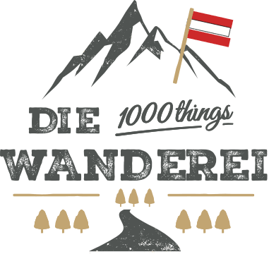 Wanderei by 1000things logo
