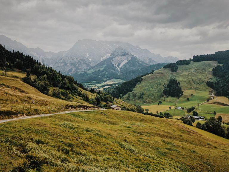 Hinterthal Wanderei