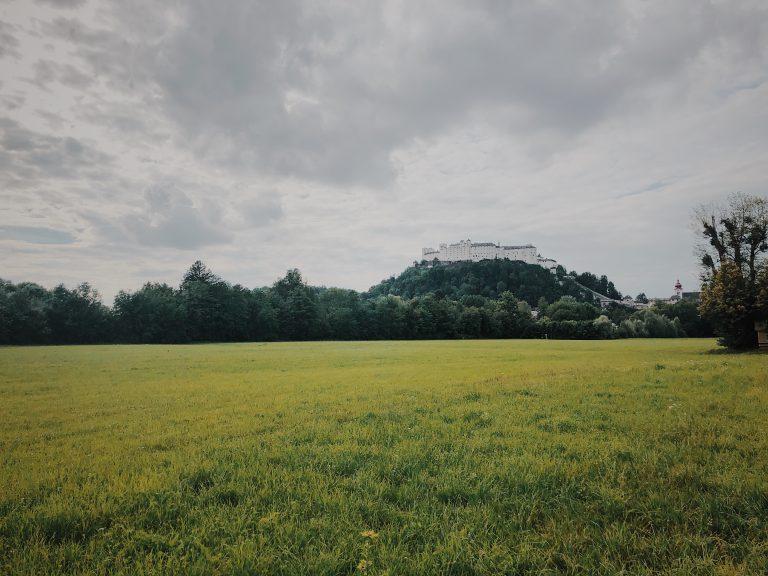 Hohensalzburg Wanderei