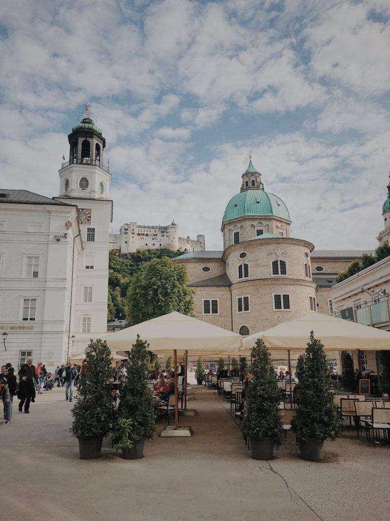 Salzburg Wanderei