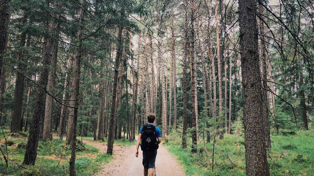 Wanderei Ötztal