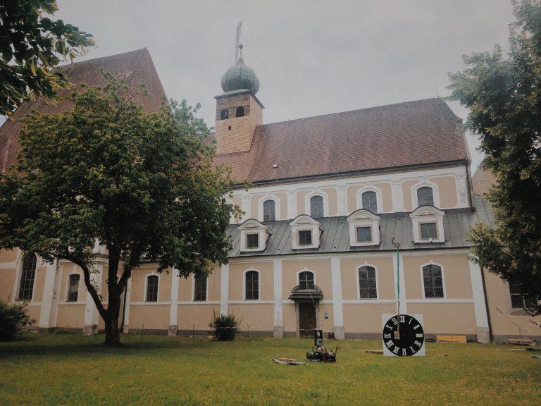 Baumgartenberg Wanderei
