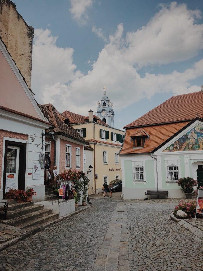 Dürnstein Wachau