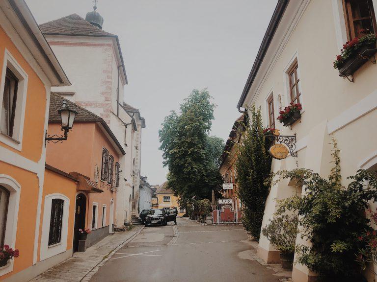 Emmersdorf Wanderei