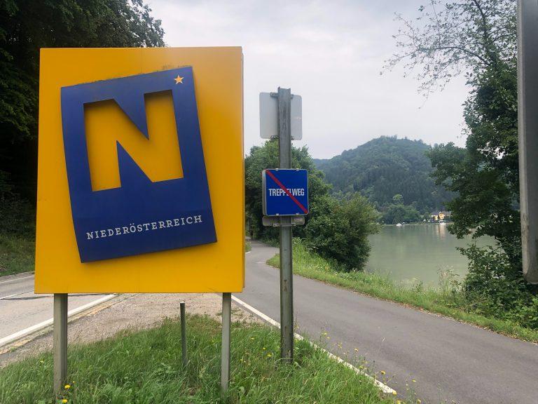 Niederösterreich Wanderei